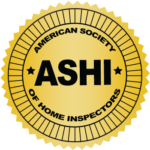 ASHI Logo - American Society of Home Inspectors