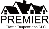 Premier Home Inspection Logo - Irmo, Chapin, Lexington